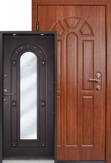 входные стальные двери в томилино